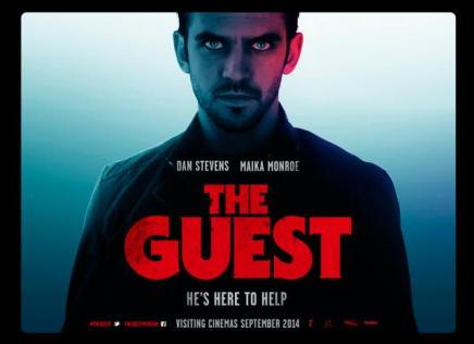 Movie Review: TheGuest
